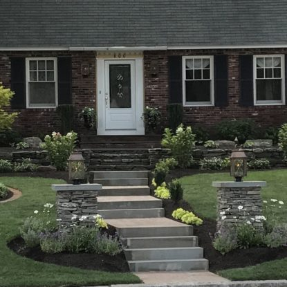 Residential Landscaping Services New Hampshire