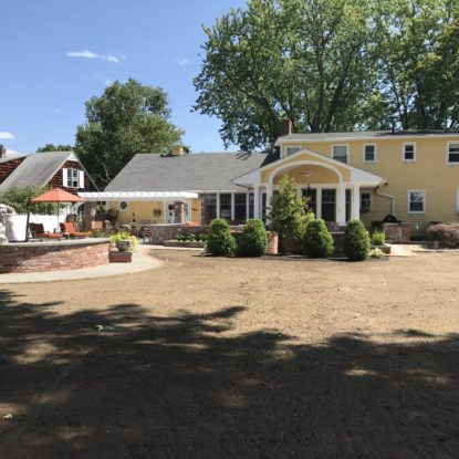residential landscaping new hampshire