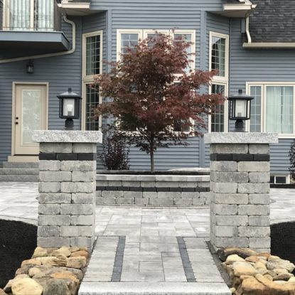 Outdoor Living Design New Hampshire