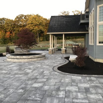 Outdoor Living Design New Hampshire