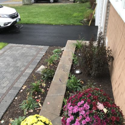 residential landscaper projects