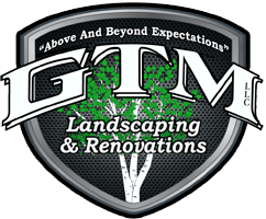 GTM Landscaping & Renovations